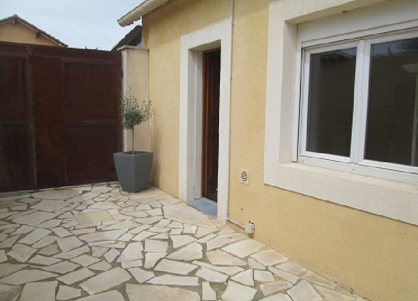 Appartement à louer 24m2 à Marseille 12