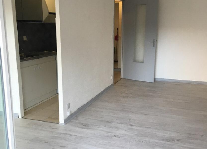 Appartement à louer 28m2 à Marseille 10