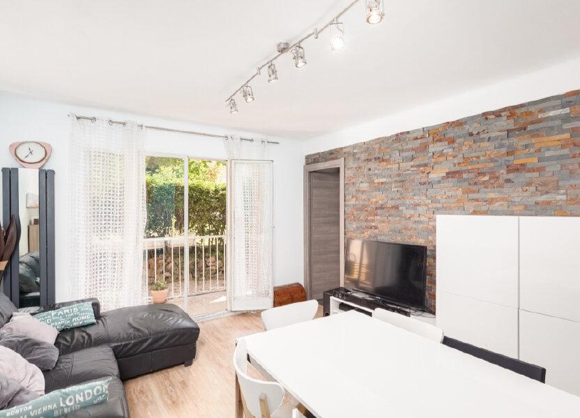 Appartement à vendre 86m2 à Marseille 12
