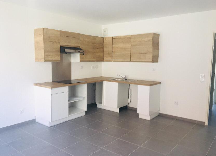 Appartement à louer 52m2 à Nîmes