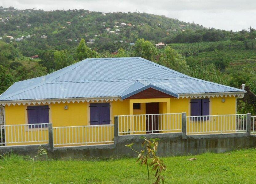 Maison à louer 93m2 à Ducos