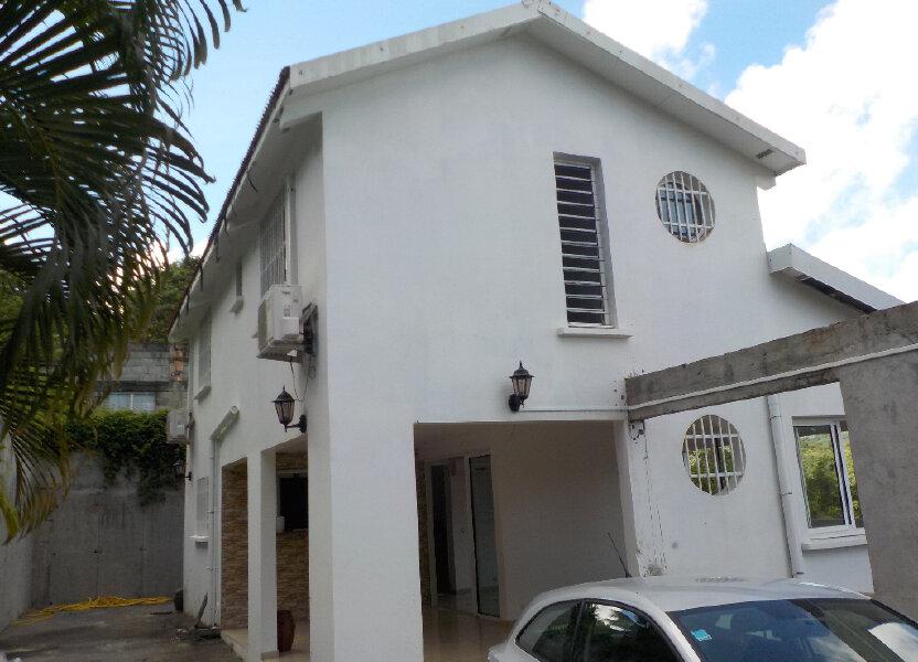 Maison à louer 133m2 à Rivière-Salée