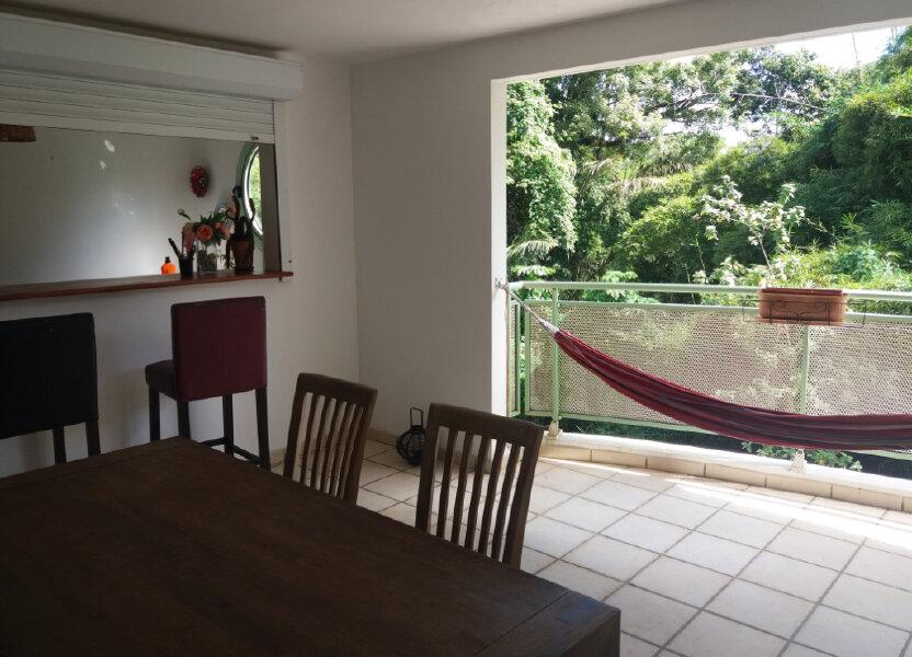 Appartement à vendre 89.5m2 à Fort-de-France