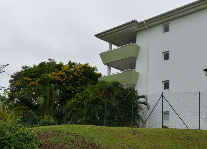 Appartement à louer 56m2 à Ducos