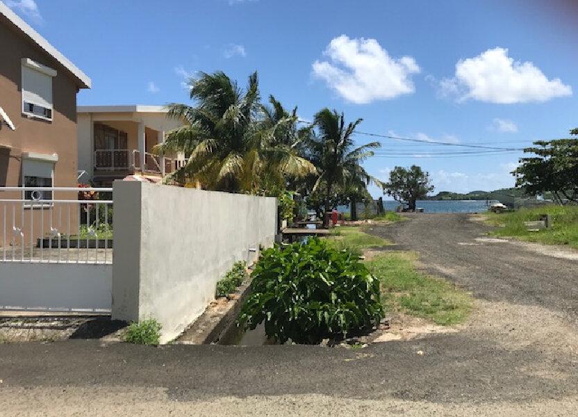 Appartement à louer 82.26m2 à La Trinité