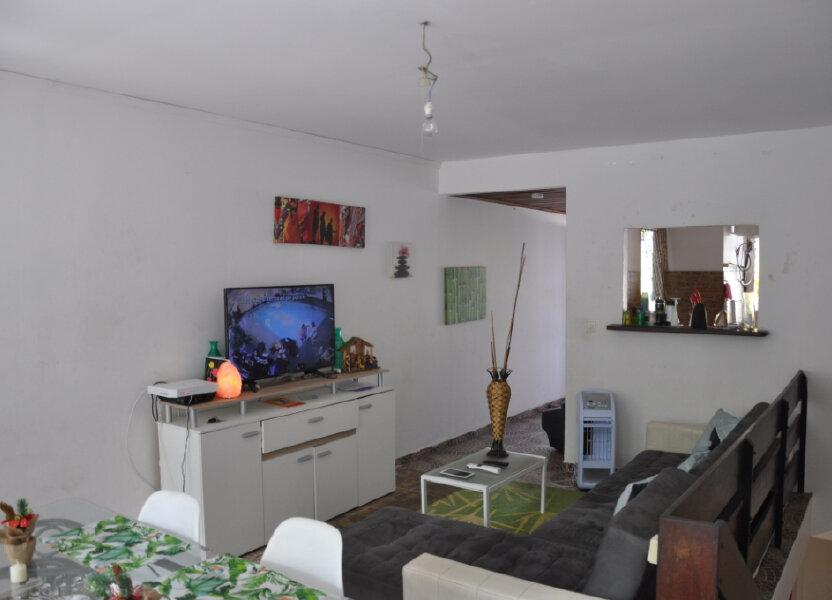 Appartement à vendre 81m2 à Fort-de-France