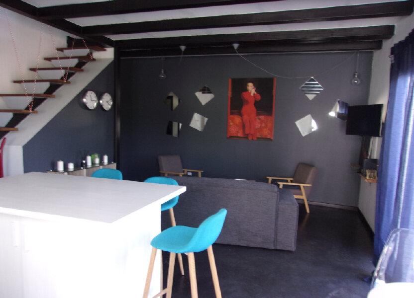 Maison à louer 72m2 à Fort-de-France