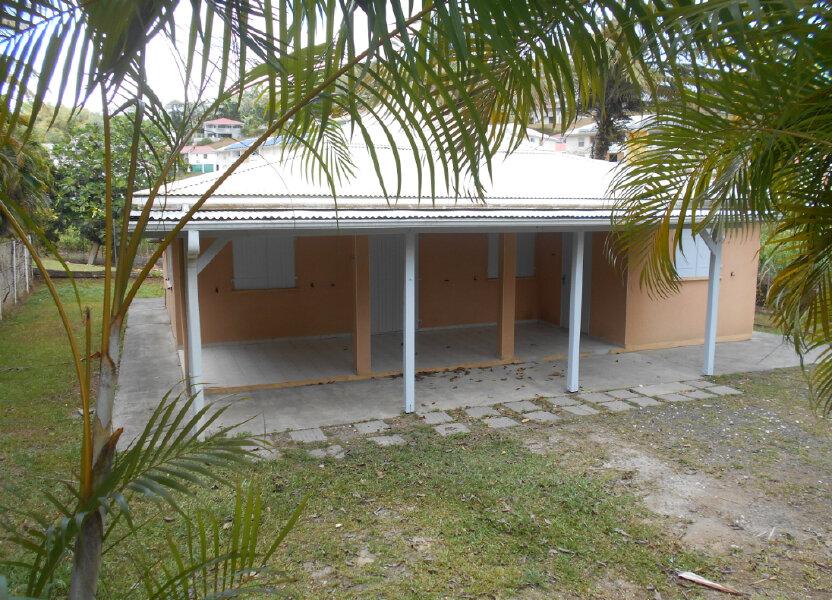 Maison à louer 85m2 à Ducos