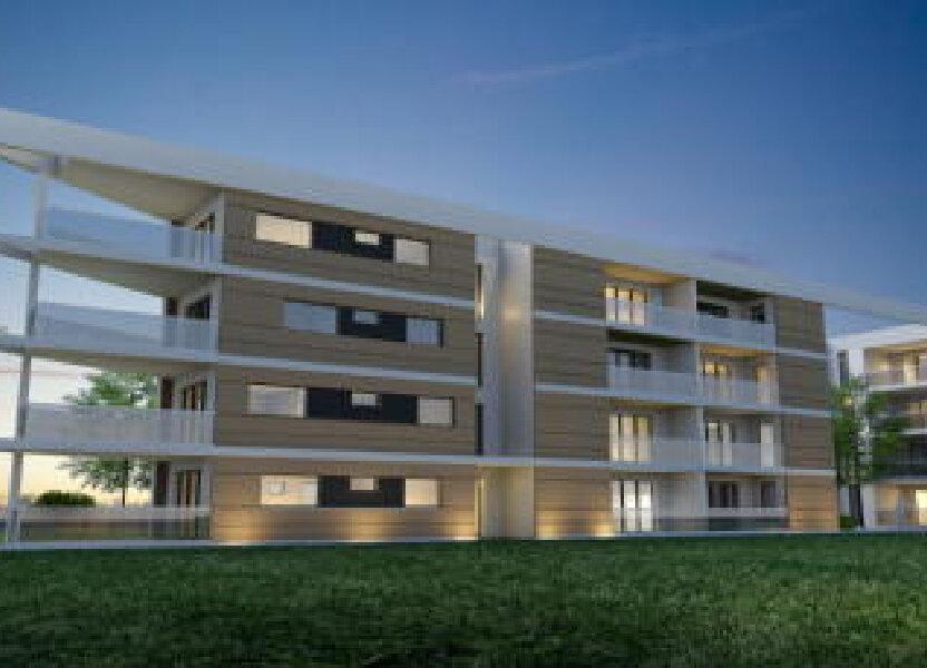 Appartement à vendre 70m2 à Montfavet - Avignon