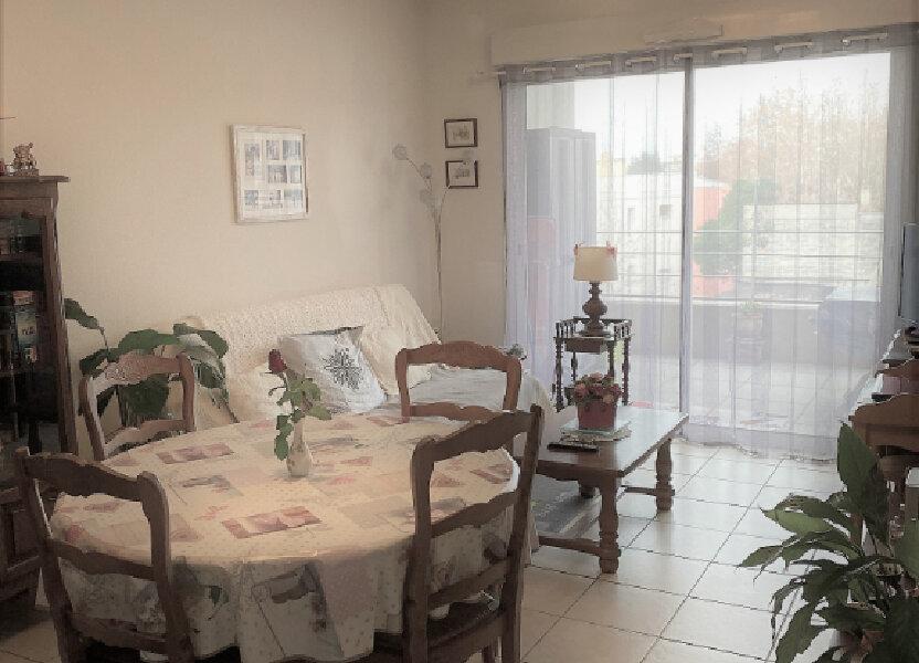 Appartement à vendre 41.65m2 à Le Pontet