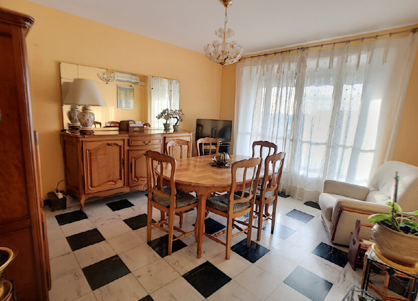 Appartement à vendre 69m2 à Le Pontet
