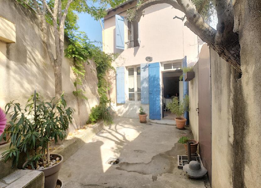 Maison à vendre 67m2 à Montfavet - Avignon