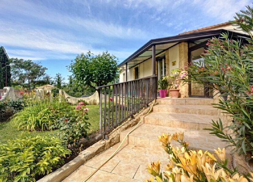 Maison à vendre 77m2 à Montfavet - Avignon