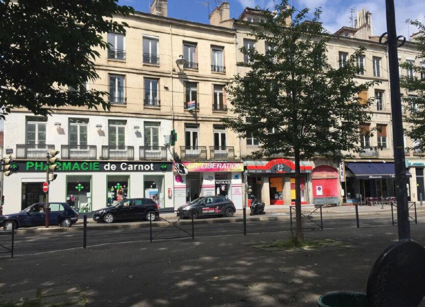 Appartement à louer 26m2 à Saint-Étienne