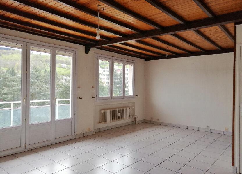 Appartement à louer 71.97m2 à Saint-Étienne