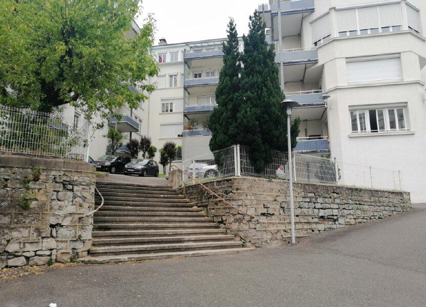 Appartement à louer 18.5m2 à Saint-Étienne