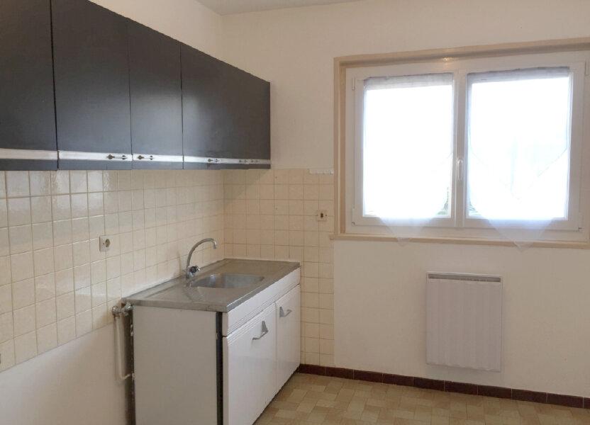 Appartement à louer 47m2 à Saint-Étienne