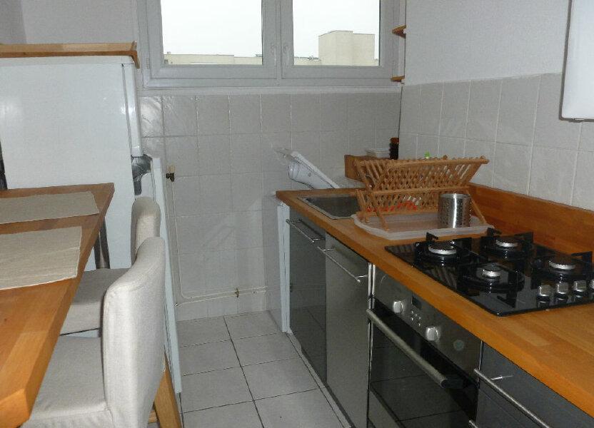 Appartement à louer 51.17m2 à Saint-Étienne