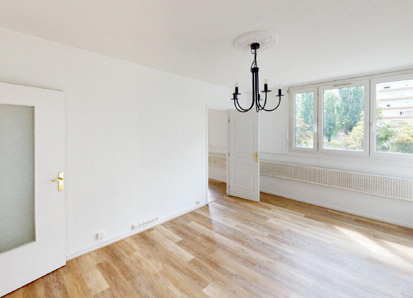 Appartement à louer 44.3m2 à Saint-Étienne