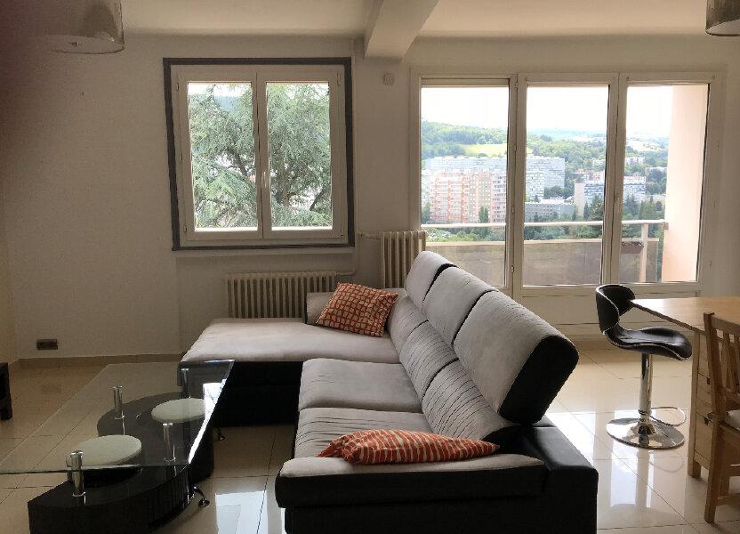 Appartement à louer 59.42m2 à Saint-Étienne