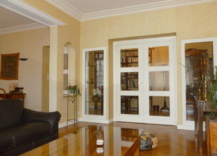 Appartement à vendre 137.41m2 à Saint-Étienne