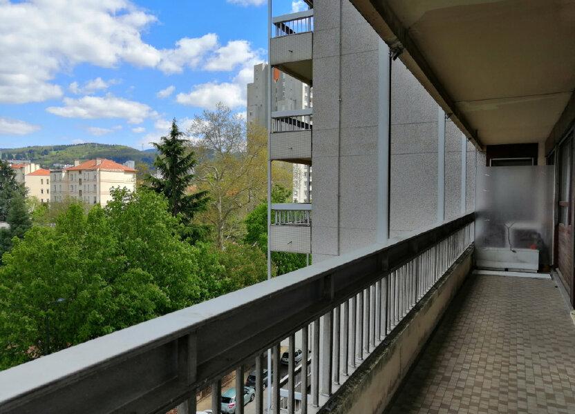 Appartement à louer 70m2 à Saint-Étienne