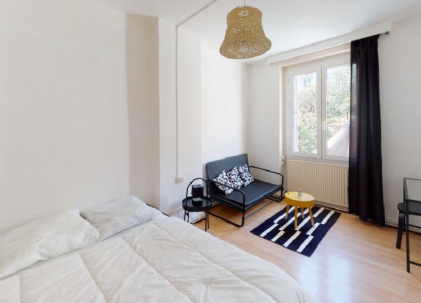 Appartement à louer 31.49m2 à Saint-Étienne