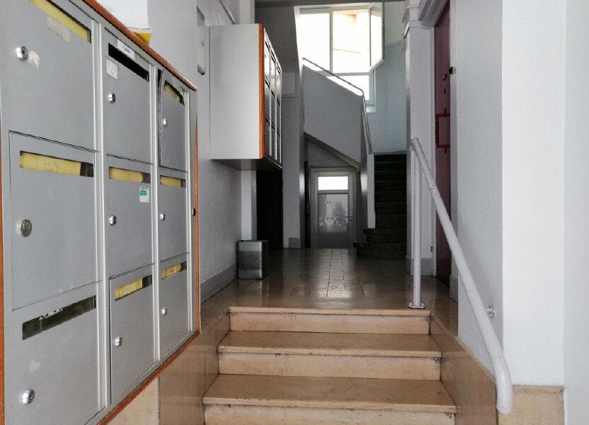 Appartement à louer 34.18m2 à Saint-Étienne