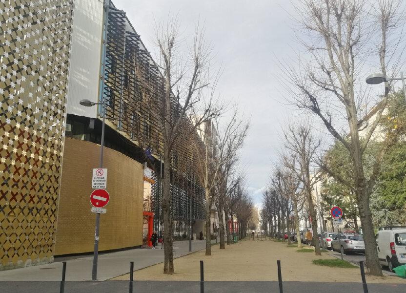 Appartement à louer 37.71m2 à Saint-Étienne