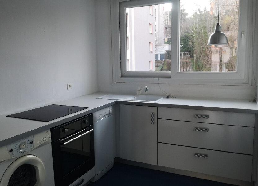 Appartement à louer 55.11m2 à Saint-Étienne