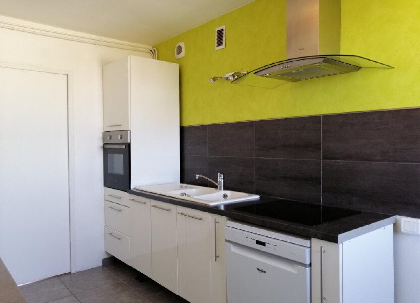 Appartement à louer 71.26m2 à Saint-Étienne