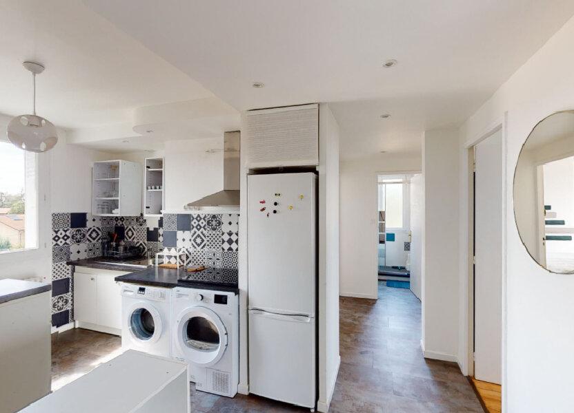Appartement à louer 64.49m2 à Saint-Étienne