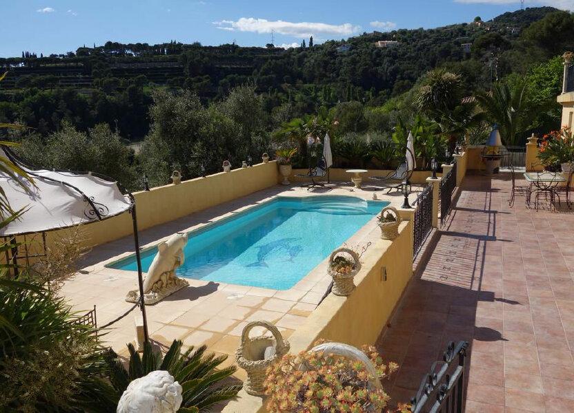 Maison à vendre 260m2 à Nice