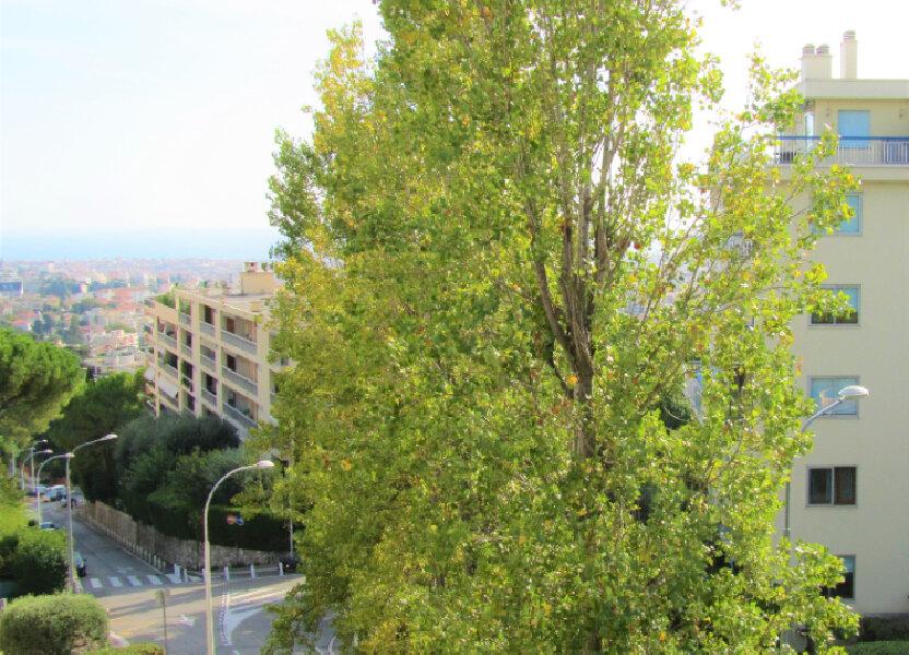 Appartement à vendre 66m2 à Nice