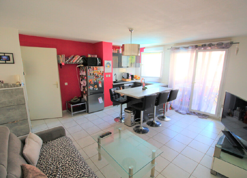 Appartement à vendre 41m2 à Saint-Laurent-du-Var