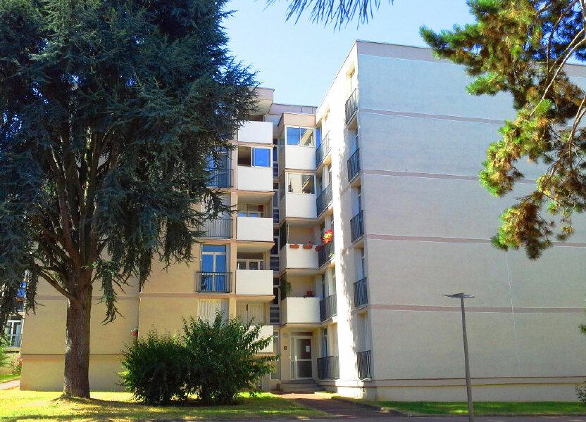Appartement à louer 58m2 à Ris-Orangis