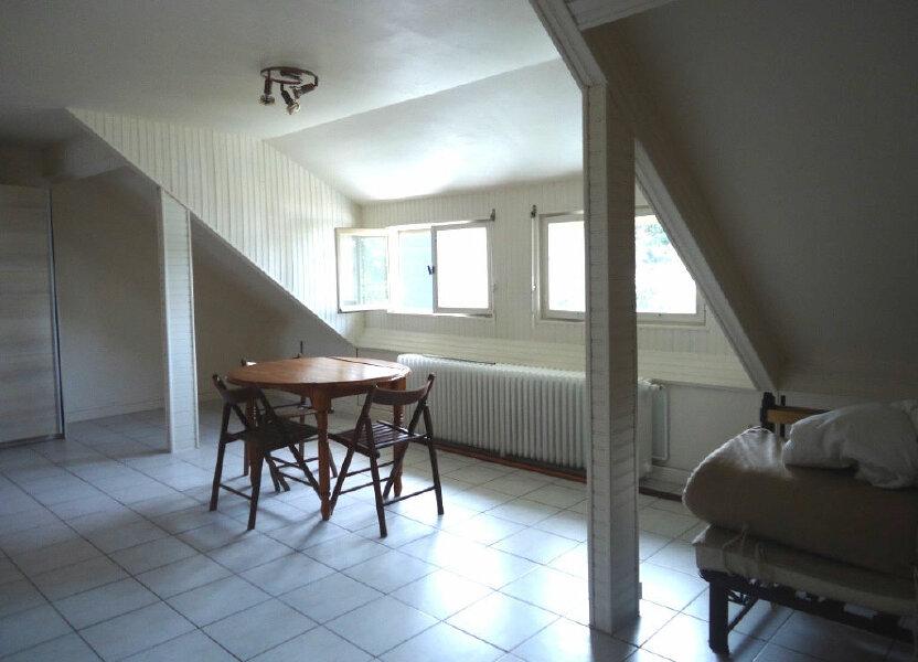 Appartement à louer 35m2 à Grigny