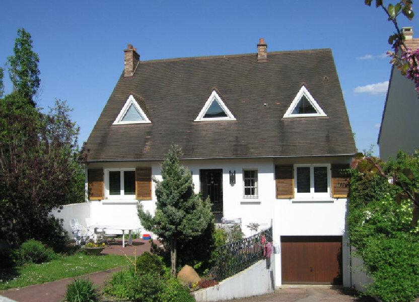 Maison à louer 155.44m2 à Viry-Châtillon