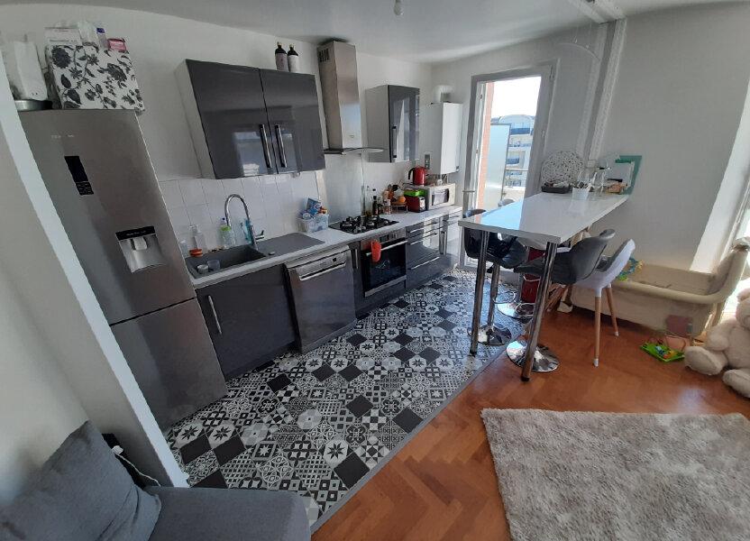 Appartement à louer 70m2 à Viry-Châtillon