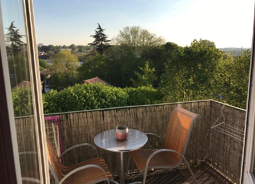 Appartement à vendre 72m2 à Boissy-Saint-Léger