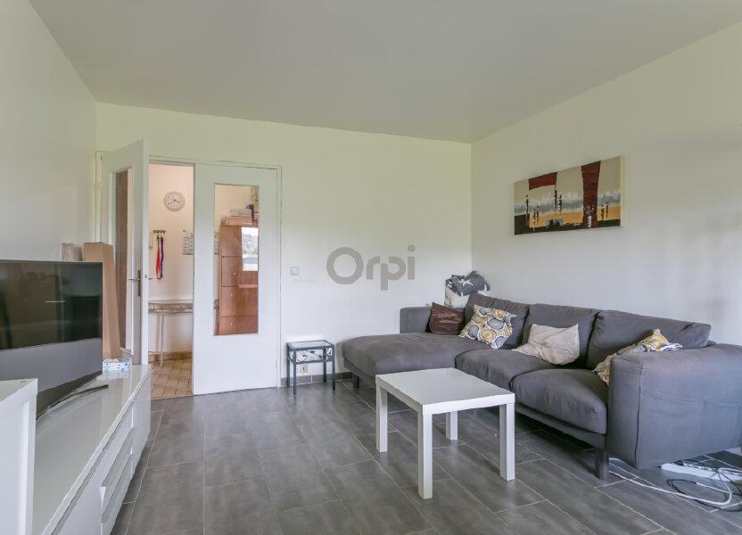 Appartement à vendre 80m2 à Boissy-Saint-Léger