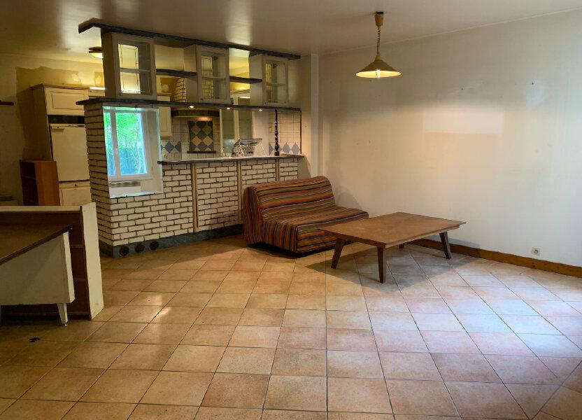 Appartement à vendre 52m2 à Boissy-Saint-Léger
