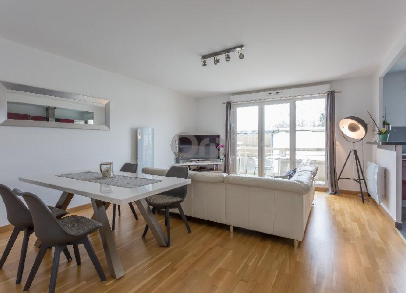 Appartement à vendre 70m2 à Limeil-Brévannes