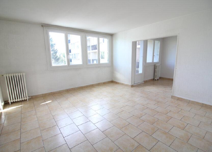 Appartement à louer 86.72m2 à Meaux