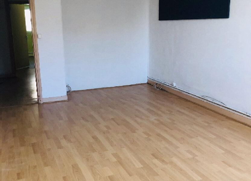 Appartement à louer 66.15m2 à Trilport