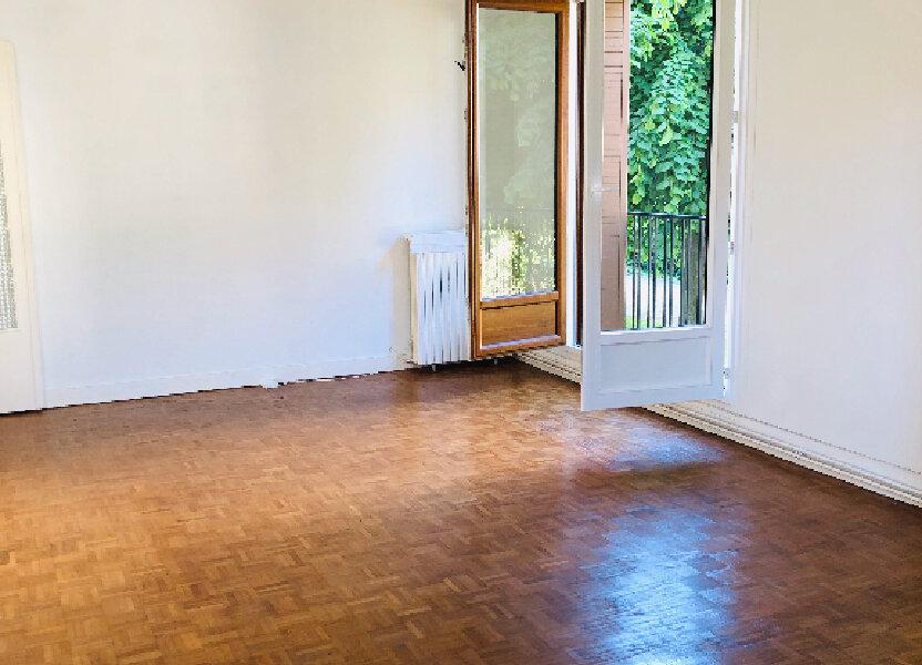 Appartement à louer 66.36m2 à Meaux