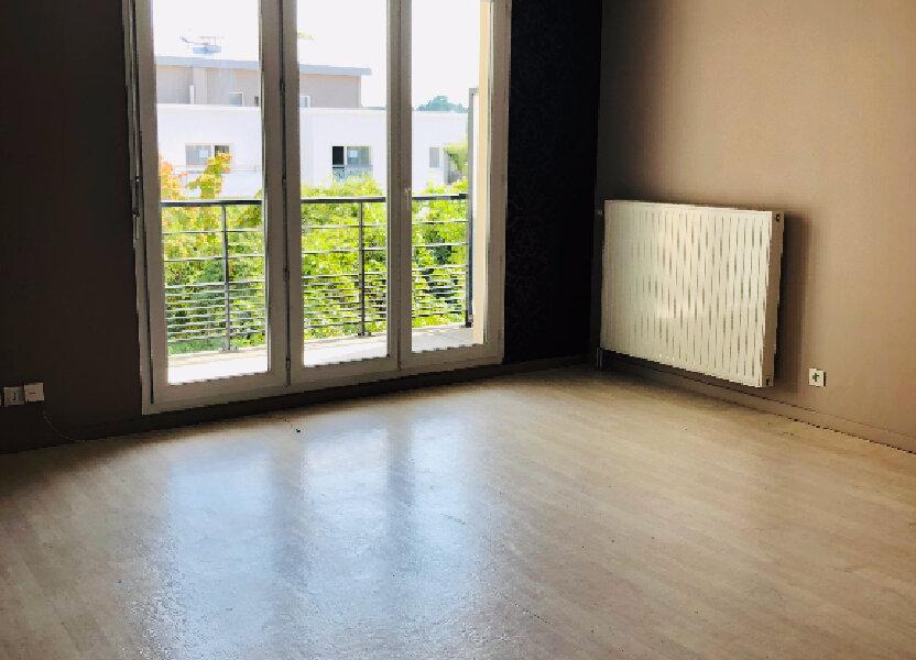 Appartement à louer 34.05m2 à Meaux