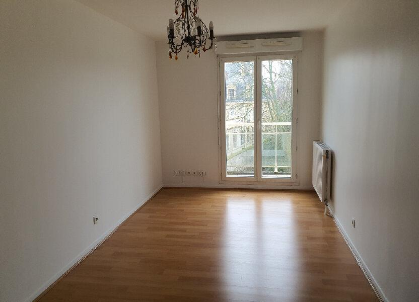 Appartement à louer 45.65m2 à Meaux