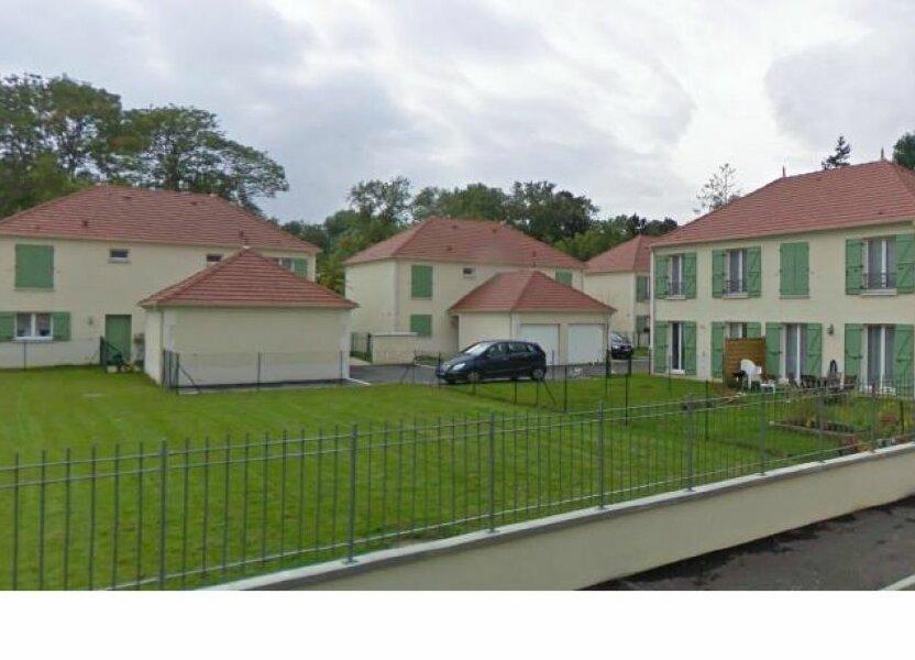 Maison à louer 94.48m2 à Meaux