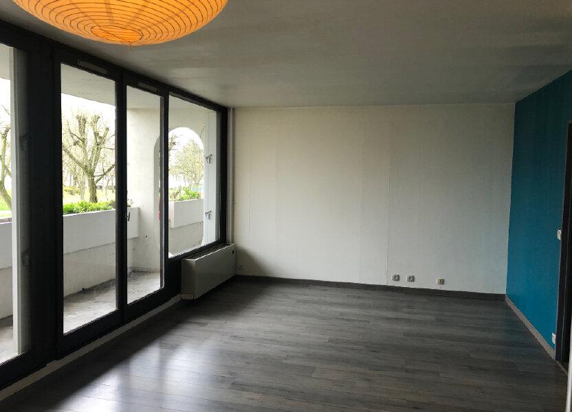 Appartement à louer 50.2m2 à Meaux